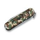 imagem do produto   Canivete Suiço Classic SD  Camouflage 7 funções - Victorinox