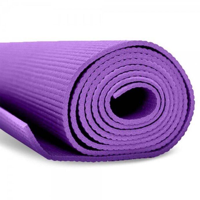 imagem do produto  Colchão Tapete para Yoga Mat Acte Sports - Acte Sports