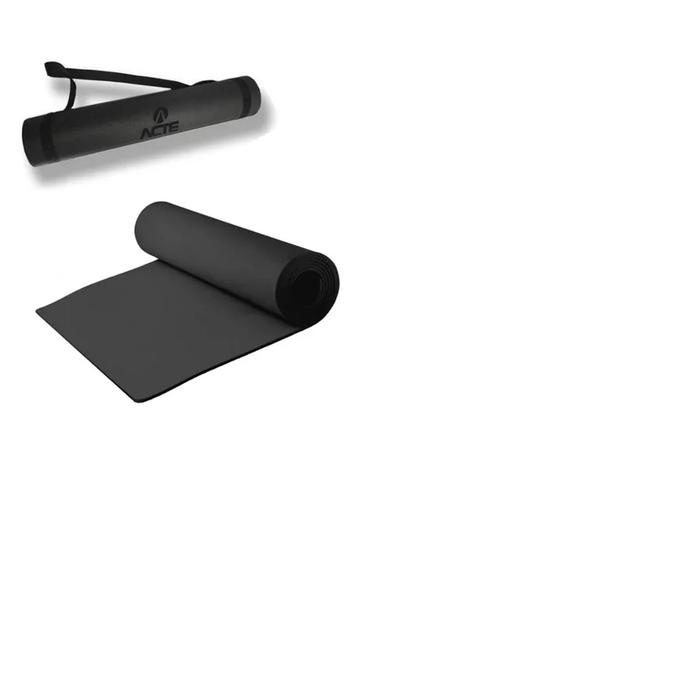 imagem do produto  Colchão Tapete para Yoga Mat Nacional - Acte Sports