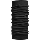 imagem do produto  Bandana Tubular Multiuso Lightweight Merino Wool Solid Black - Buff