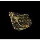 imagem do produto  Bandana Tubular Multiuso Respirável com proteção Solar Hunter UV - Mundo Terra