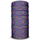 imagem do produto  Bandana Tubular Multiuso Respirável com proteção Solar UV by Huzze-Rag Running - Mundo Terra
