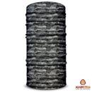 imagem do produto  Bandana Tubular Multiuso Respirável Com Proteção Solar Uv Camuflada - Mundo Terra