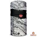 imagem do produto  Bandana Tubular Multiuso Respirável Com Proteção Solar Uv Cannyon - Mundo Terra