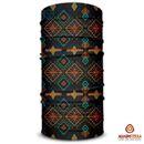 imagem do produto  Bandana Tubular Multiuso Respirável Com Proteção Solar Uv Ornamentos 2 - Mundo Terra