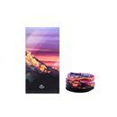imagem do produto  Bandana Tubular Multiuso Respirável Com Proteção Solar UV Snow Peak - Naturehike