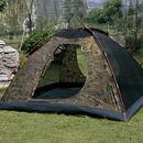 imagem do produto  Barraca de Camping Amazon 3/4 pessoas - NTK Nautika