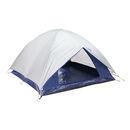 imagem do produto  Barraca de Camping Dome 4 pessoas - NTK Nautika