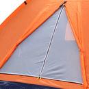 imagem do produto  Barraca de Camping Panda 2 pessoas - NTK Nautika
