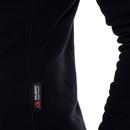 imagem do produto  Blusa Segunda Pele Zip X-Power Polartec Feminino - Solo
