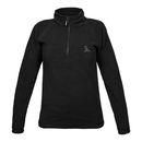 imagem do produto  Blusa Zip Thermo Fleece Feminina - Curtlo
