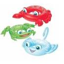 imagem do produto  Bóia Circular Animal Fun 69 cm - Bel