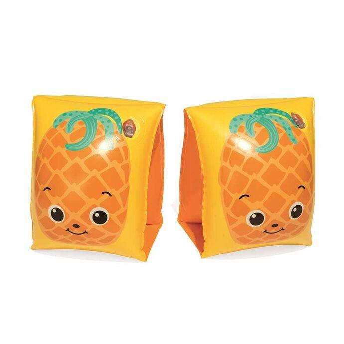 imagem do produto Boia de Braço Inflável Frutas Infantil Kids - Bestway