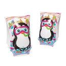 imagem do produto  Boia de Braço Inflável Jungle Trek Pinguim - Bestway