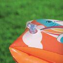 imagem do produto  Boia de Braço Inflável Jungle Trek Tubarão - Bestway