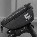imagem do produto  Bolsa Case de Guidão com suporte celular para Bicicleta Touch Phone  - Curtlo