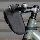 imagem do produto  Bolsa de Guidão Nomad 4,5L Preta - Curtlo