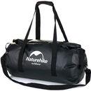 imagem do produto  Bolsa Mala de Viagem Duffel Bag Estanque 100% Impermeável 120 litros - Naturehike