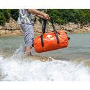 imagem do produto  Bolsa Mala de Viagem Duffel Bag Estanque 100% Impermeável 40 litros - Naturehike
