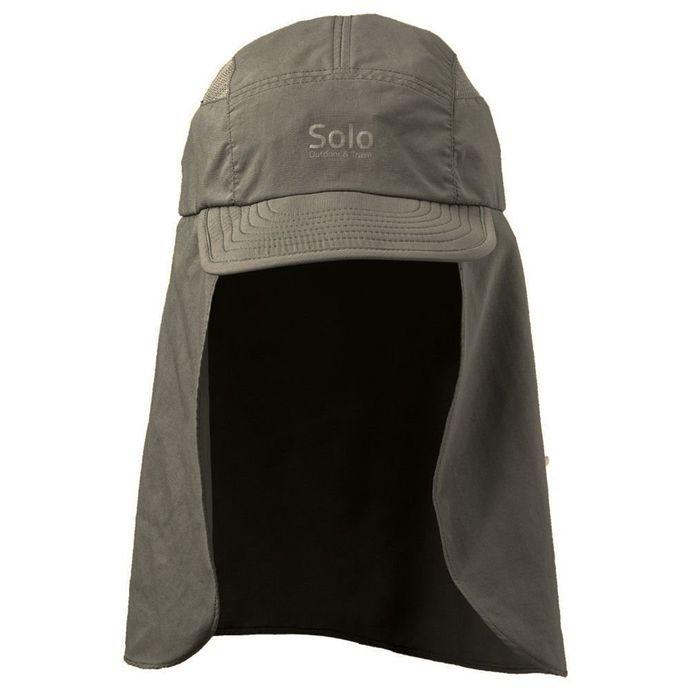 imagem do produto Boné Legionário New Explorer com proteção UV - Solo