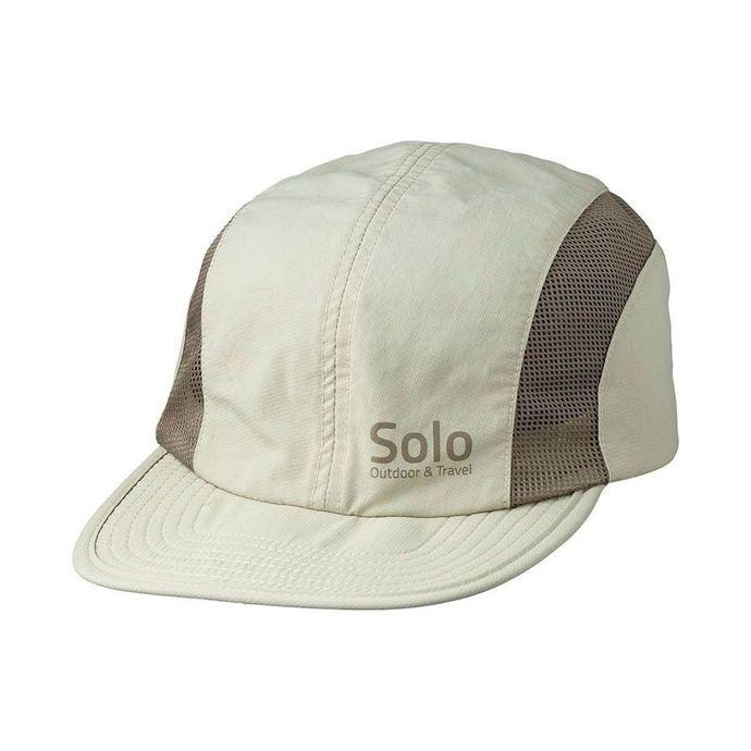 imagem do produto Boné New Explorer com proteção UV - Solo