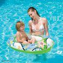 imagem do produto  Bote Infantil Pequenas Baleias 102 cm x 69 cm - Bel