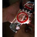 imagem do produto  Bússola Outdoor Light com Espelho - Naturehike