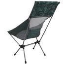 imagem do produto  Cadeira Desmontável para Camping e Lazer com Bolsa para Transporte Kamel  - Azteq