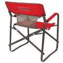 imagem do produto  Cadeira Dobrável Steel Deck  - Coleman