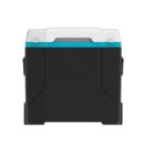 imagem do produto  Caixa térmica com rodinhas e alça ajustável de 28 litros Profile 30 QT Roller - Igloo