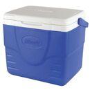imagem do produto  Caixa Térmica Termoplástico Azul 9QT (8,5L) - Coleman
