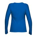 imagem do produto  Camiseta Active Fresh com Proteção Solar UV Manga Longa Feminina - Curtlo