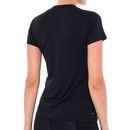 imagem do produto  Camiseta Ion com proteção solar UV Manga Curta Feminina - Solo