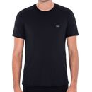 imagem do produto  Camiseta Ion com Proteção Solar UV Manga Curta Masculina - Solo