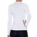 imagem do produto  Camiseta Ion com proteção solar UV Manga Longa Feminina - Solo