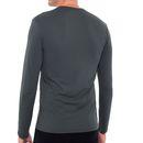 imagem do produto  Camiseta Ion com Proteção Solar UV Manga Longa Masculina - Solo