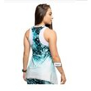 imagem do produto  Camiseta Regata Cloud Feminina - Extreme Ladies