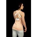 imagem do produto  Camiseta Regata Marshimallow Feminina - Extreme Ladies