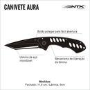 imagem do produto  Canivete Aura - NTK Nautika