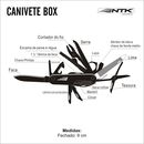imagem do produto  Canivete Box - NTK Nautika