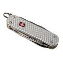 imagem do produto  Canivete Minichamp Alox Prata  - Victorinox