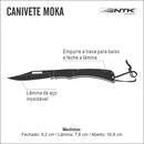 imagem do produto  Canivete Moka - NTK Nautika