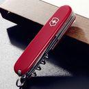 imagem do produto  Canivete Suiço Camper 13 Funções Vermelho - Victorinox