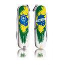 imagem do produto  Canivete Suíço Classic SD Brasil 7 Funções - Victorinox