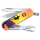 imagem do produto  Canivete Suiço Classic SD Climb High - Edição Limitada 2020 - Victorinox