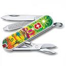 imagem do produto  Canivete Suiço Classic SD Mexican Sunset 7 Funções - Victorinox