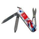imagem do produto  Canivete Suiço Classic SD Ski Race - Edição Limitada 2020 - Victorinox