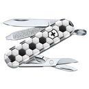 imagem do produto  Canivete Suiço Classic SD World of Soccer - Edição Limitada 2020 - Victorinox