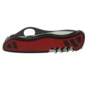 imagem do produto  Canivete Suiço Forester One Hand 9 Funções Vermelho - Victorinox