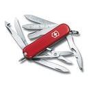 imagem do produto  Canivete Suiço MiniChamp 18 Funções Vermelho - Victorinox